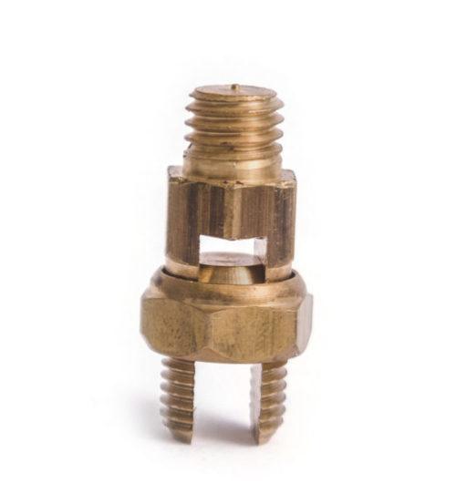Imagem do produto Conector Split Bolt Com Rabicho Curto
